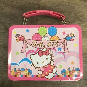 Small Hello Kitty Box 💗🐱